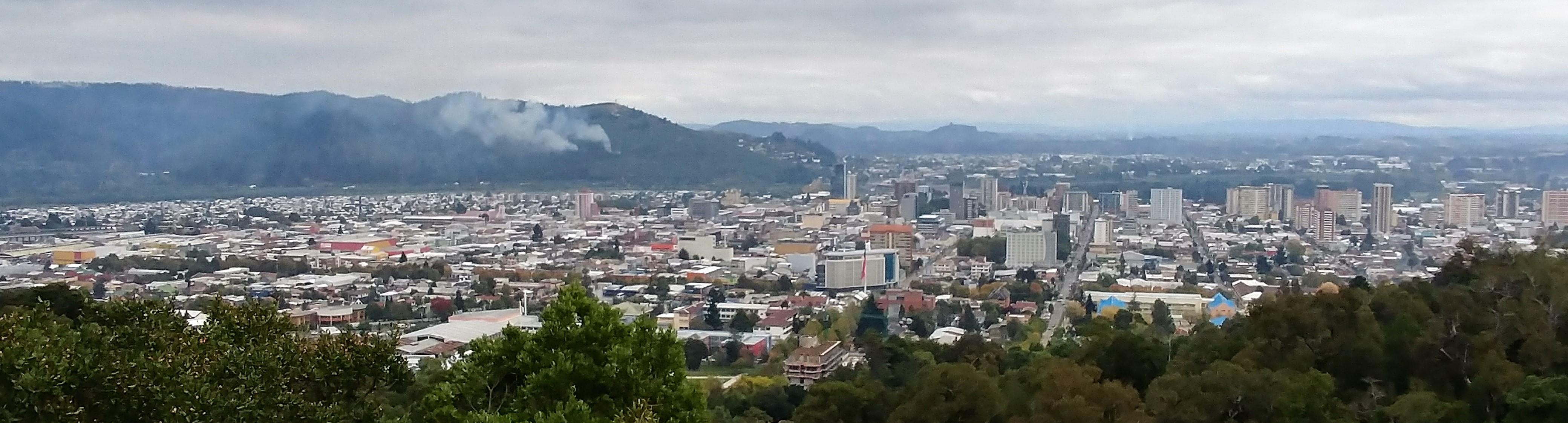 5 lugares que deben visitar en Temuco